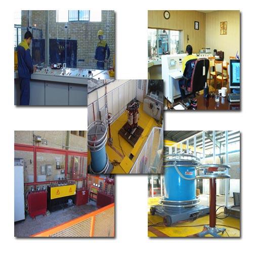 طراحی، تجهیز، راهاندازی و بهرهبرداری آزمایشگاههای الکتریکی و مشاوره خرید تجهیزات اندازهگیری و کالیبراسیون