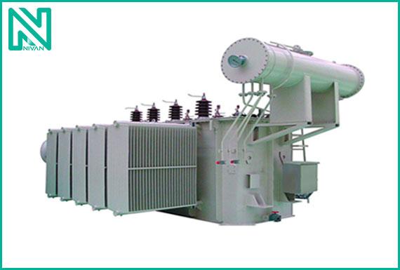 مراحل تولید رادیاتور ترانسفورماتور